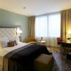 Sköna sängar på hotell